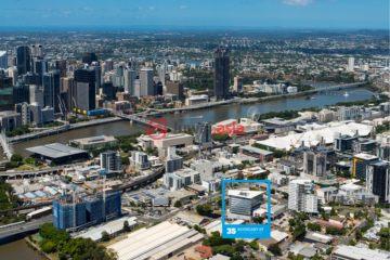 居外网在售澳大利亚总占地8050平方米的商业地产