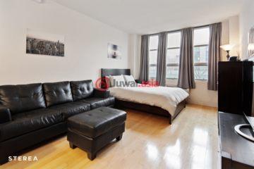 居外网在售美国新房的房产总占地46平方米USD 659,000
