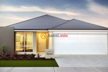 居外网在售澳大利亚3卧2卫新开发的新建房产总占地296平方米
