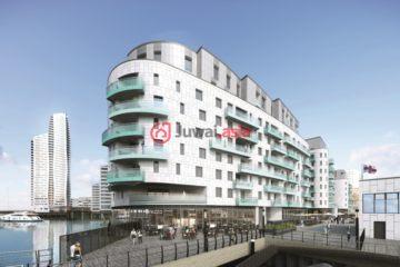 英国房产房价_英格兰房产房价_Brighton Marina Village房产房价_居外网在售英国Brighton Marina Village3卧2卫的新建物业总占地161平方米GBP 1,133,000起