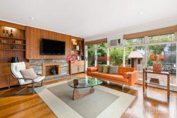 居外网在售澳大利亚3卧2卫局部整修过的房产总占地603平方米