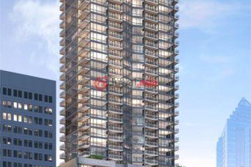 居外网在售加拿大2卧1卫新开发的房产总占地79平方米CAD 459,900