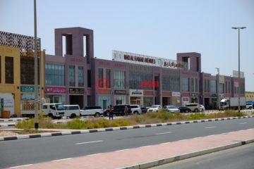 居外网在售阿联酋迪拜AED 35,000,000总占地1486平方米的商业地产