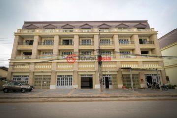 柬埔寨的房产