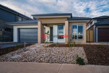 居外网在售澳大利亚3卧2卫新房的房产总占地350平方米AUD 628,880