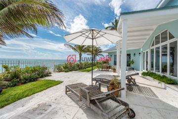 巴哈马天堂岛4卧4卫曾经整修过的房产