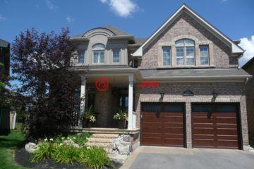 加拿大房产房价_安大略省房产房价_奥克维尔房产房价_居外网在售加拿大奥克维尔4卧5卫的房产总占地1208平方米CAD 1,599,000