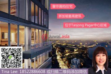 新加坡新加坡1卧1卫新开发的房产