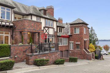 居外网在售美国3卧4卫原装保留的房产总占地275平方米USD 2,648,000