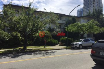 加拿大房产房价_不列颠哥伦比亚省房产房价_Burnaby房产房价_居外网在售加拿大Burnaby总占地2590平方米的商业地产