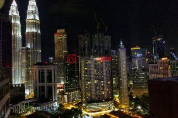 居外网在售马来西亚2卧4卫曾经整修过的房产总占地204平方米MYR 1,950,000