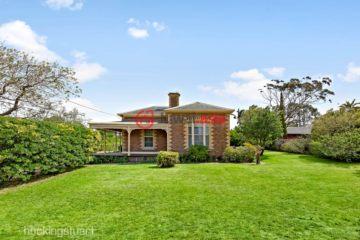 居外网在售澳大利亚4卧2卫的房产总占地1620平方米