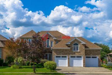 居外网在售加拿大旺市4卧5卫的房产总占地1275平方米CAD 1,788,888
