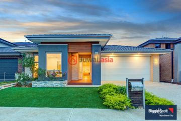 澳洲特鲁加尼娜3卧2卫的房产