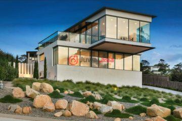 居外网在售澳大利亚4卧3卫的房产总占地1430平方米