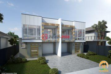 澳洲悉尼4卧2卫新开发的房产