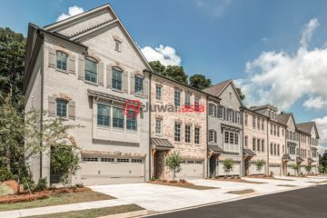 居外网在售美国新开发的新建房产USD 400,000起