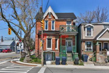 加拿大房产房价_安大略省房产房价_多伦多房产房价_居外网在售加拿大多伦多5卧3卫局部整修过的房产总占地188平方米CAD 999,900