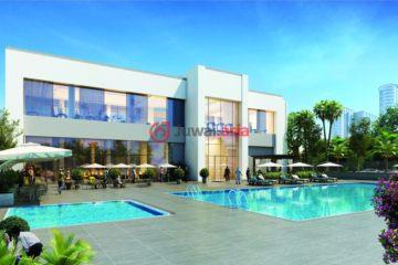 居外网在售阿联酋3卧4卫新开发的房产总占地154平方米AED 1,887,000