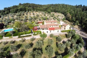 居外网在售意大利7卧8卫的房产总占地770平方米EUR 6,500,000