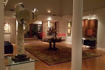 美国房产房价_康涅狄格房产房价_Ridgefield房产房价_居外网在售美国Ridgefield6卧7卫曾经整修过的房产总占地1平方米USD 3,608,000