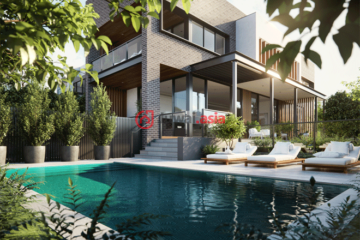 澳洲房产房价_新南威尔士州房产房价_悉尼房产房价_居外网在售澳洲悉尼5卧3卫新开发的房产总占地1043平方米AUD 395,000