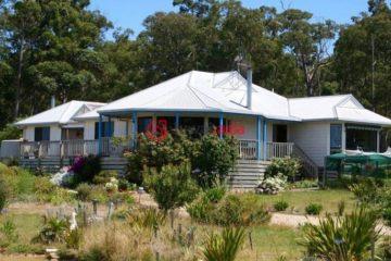 澳洲房产房价_维多利亚州房产房价_Newmerella房产房价_居外网在售澳洲Newmerella6卧4卫最近整修过的房产总占地600平方米AUD 749,000