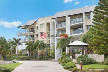 居外网在售澳大利亚2卧2卫原装保留的房产总占地101平方米AUD 425,000