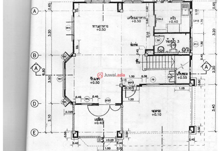 泰国普吉府的房产,Chalong,编号21472629