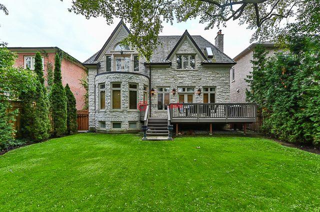 加拿大安大略省多倫多4臥5衛的房產
