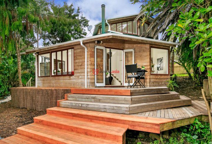 新西兰Auckland Region奥克兰的房产,15A Burns Avenue,编号36170839