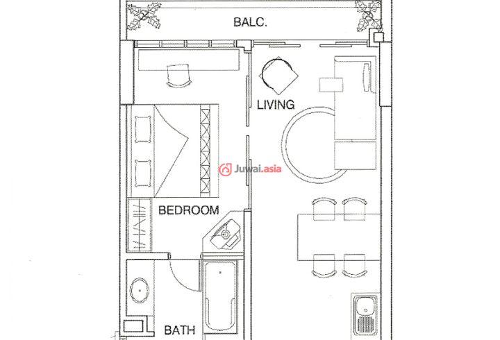 玛 酒店式 公寓, 处于吉隆坡 一环 的 顶尖位置, 景观朝向 - 办公楼 。距离双峰塔 一百 米。步行3分钟就到。隔了一条 小马路 - 槟榔路。双峰塔 低层有 地铁 和 超市,出入方便, 周边有很多 办公楼, 租客以 国际企业 和 石化 的 高级白领,外交官 居多, 这套房子的 建筑面积 - 57 平米,一房, 一卫 ,包家具, 精装 , 带一个 免费车库 , 永久产权, 永久持有, 在 2007 年 8 月 交屋。小区属 - 高端 大气 上档次。 总价是 - 马币 一百一十 万 或 单价 马币 19,