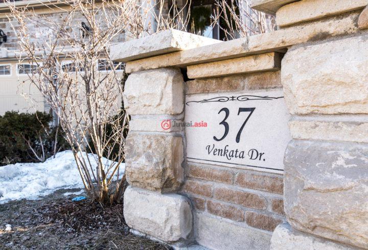 加拿大安大略省Kleinburg的房产,37 Venkata Drive,编号28261738