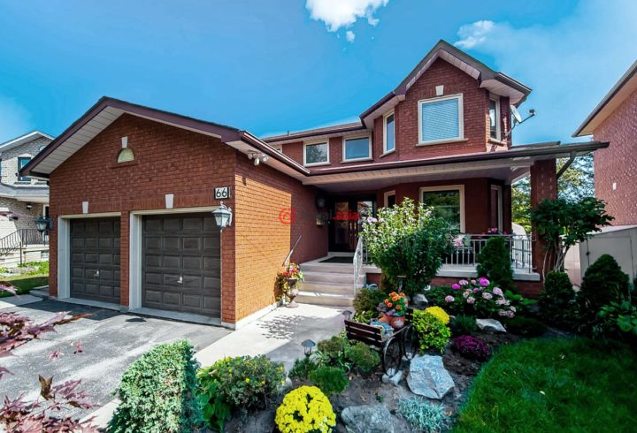 加拿大安大略省旺市5臥4衛的房產