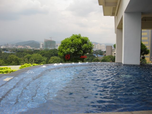 马来西亚吉隆坡的房产,编号36061386