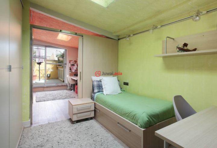 西班牙的房产,Paseo Passeig Font de la Mulassa , 19,编号27798691