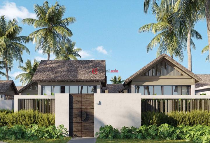 越南建江富国岛的房产,ven bien,编号32453428