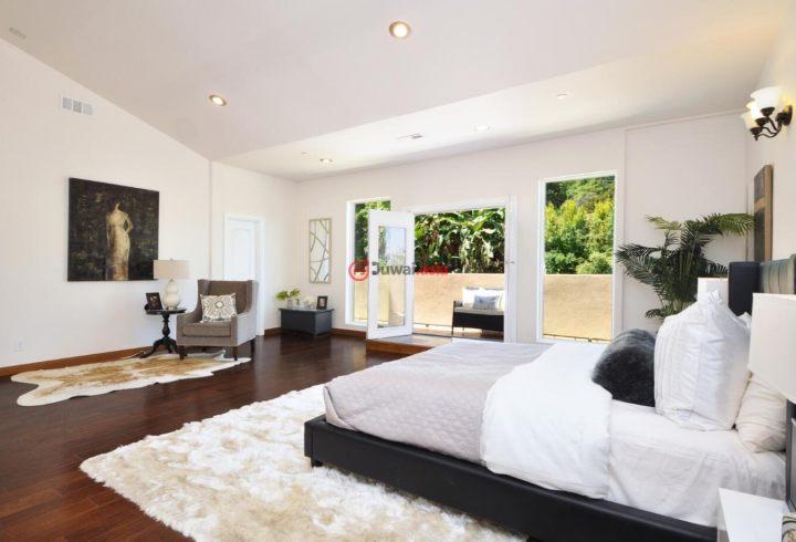 美国加州洛杉矶的房产,编号34875660