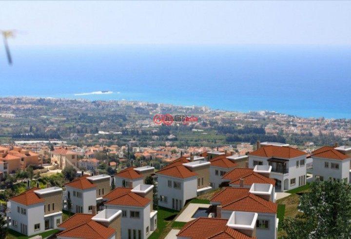塞浦路斯帕福斯塔拉的房产,Paphos,编号36115376