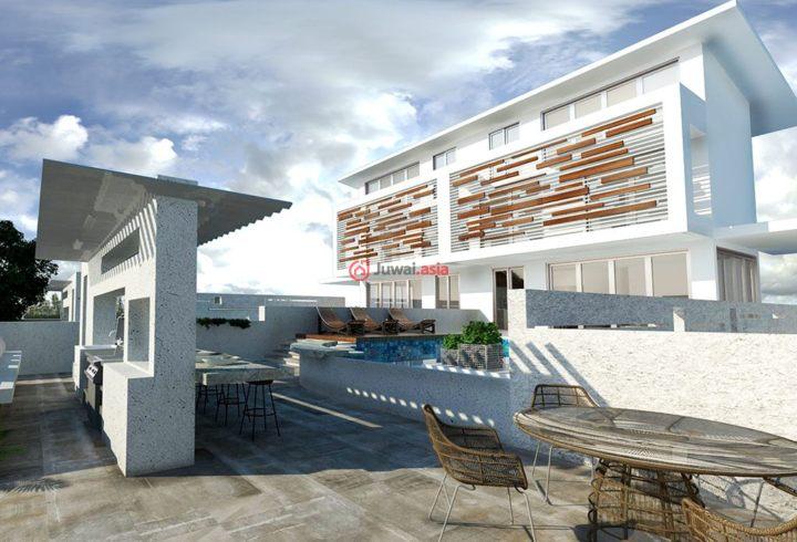 塞浦路斯利马索尔利马索尔的房产,Agios Athanasios,编号35175657
