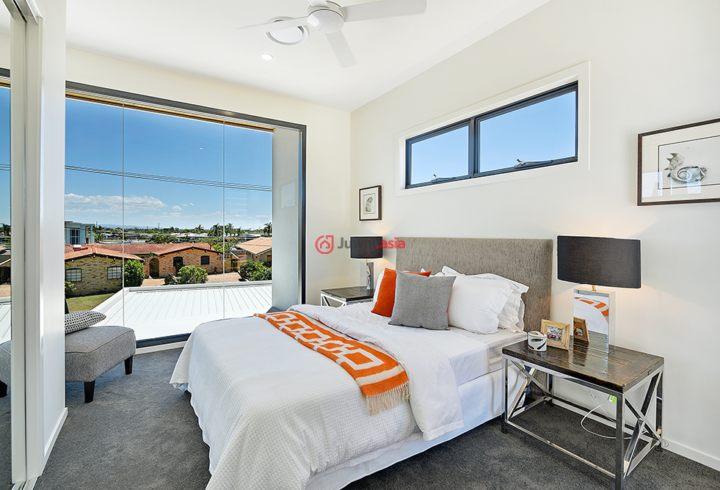 背景墙 房间 家居 起居室 设计 卧室 卧室装修 现代 装修 720_490