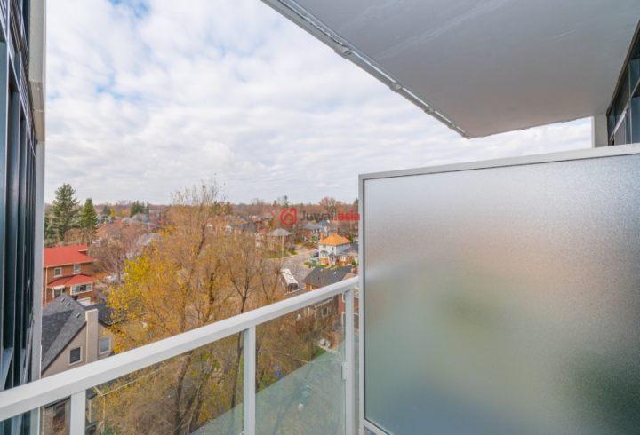 加拿大安大略省多伦多的房产,3018 Yonge Street, 603,编号28028467
