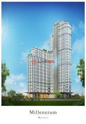 泰国春武里府芭堤雅的房产,3rd Road,编号37794935