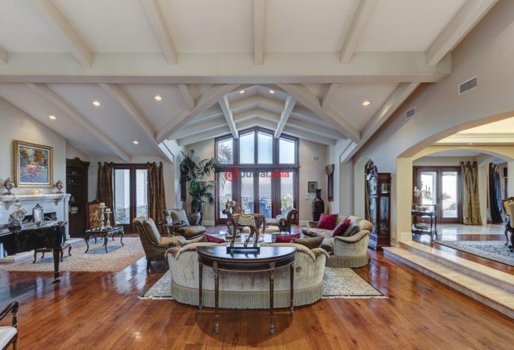 美国加州罗灵丘陵的房产,12 Upper Blackwater Canyon Road,编号37372940