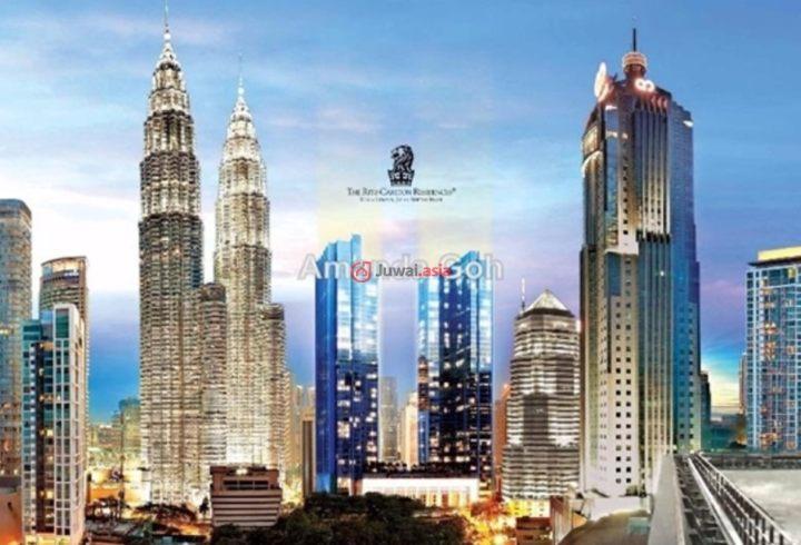 马来西亚的房产,The Ritz-Carlton Residences, Jalan Sultan Ismail,编号34853295
