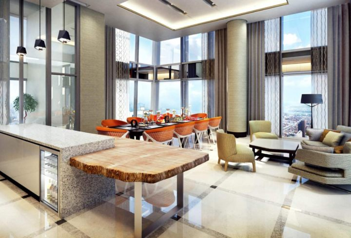 新加坡中星加坡新加坡的房产,Wallich Street,编号37329120