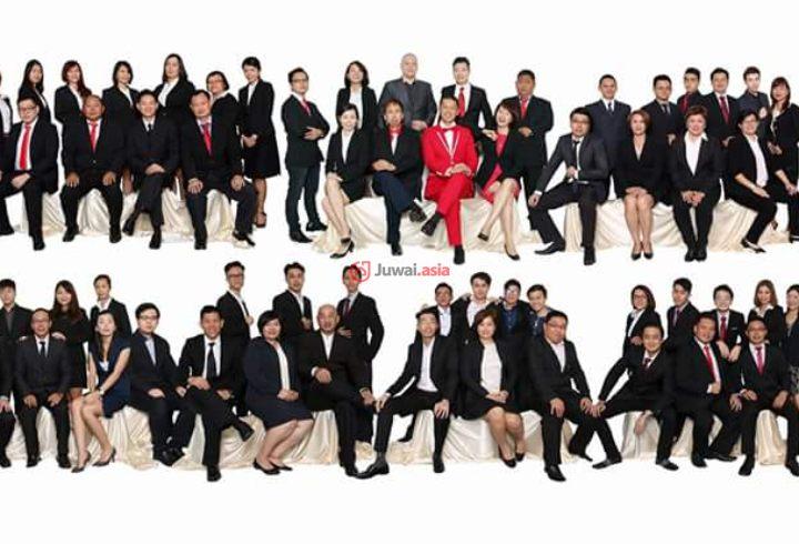 马来西亚吉隆坡的房产,编号36555112
