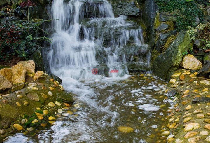 壁纸 风景 旅游 瀑布 山水 桌面 720_490