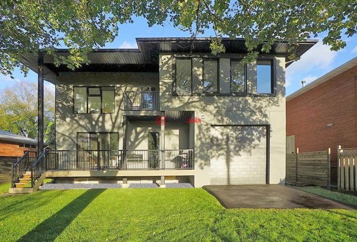 加拿大安大略省多伦多的房产,Laurel,编号36546587
