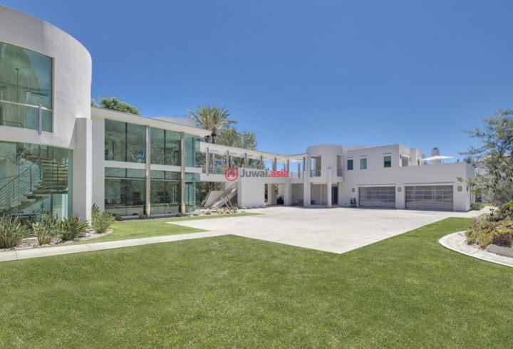 美国加州洛杉矶的房产,72, Beverly Park,编号32262488